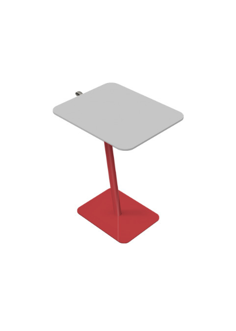 Exchange Laptop Table with Mist