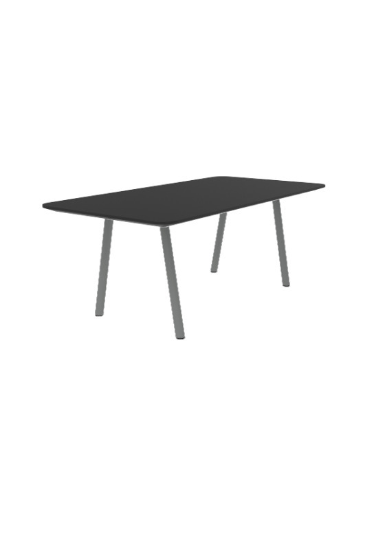 Exchange Coffee Table with Black