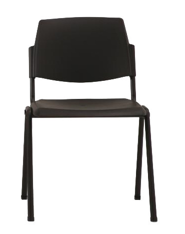 Dolly Chair, Plastic