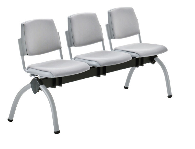 Dolly 3-Seater Bench