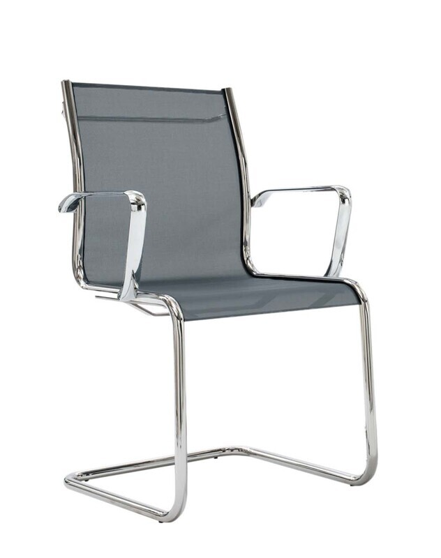 Sky Mesh Visitor Chair