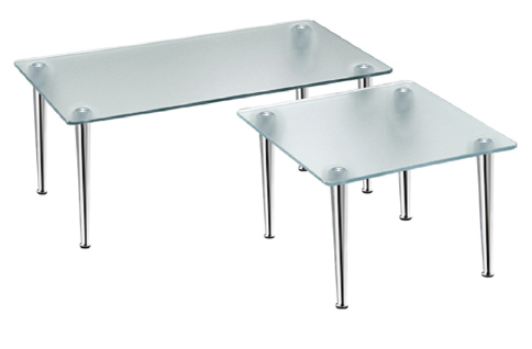 Tommy Coffee Table-Square