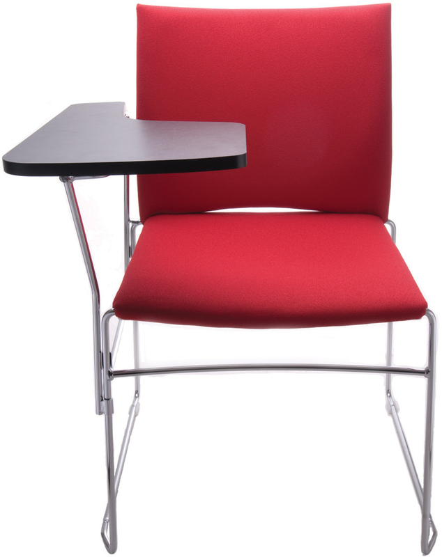 Wendy Chair with Writing Tablet