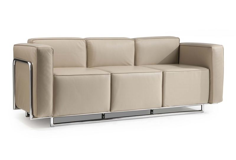 Cocktail 3-Seater Sofa