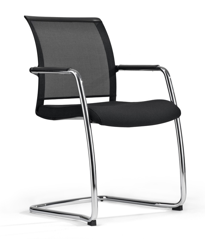 Zed Visitor Chair