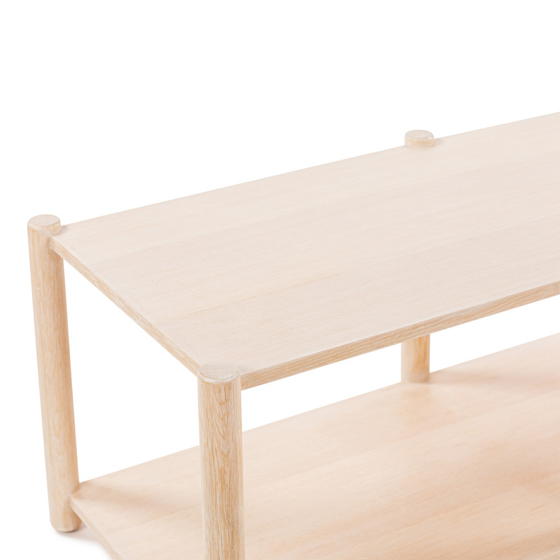 Loma Coffee Table - 48W x 20D