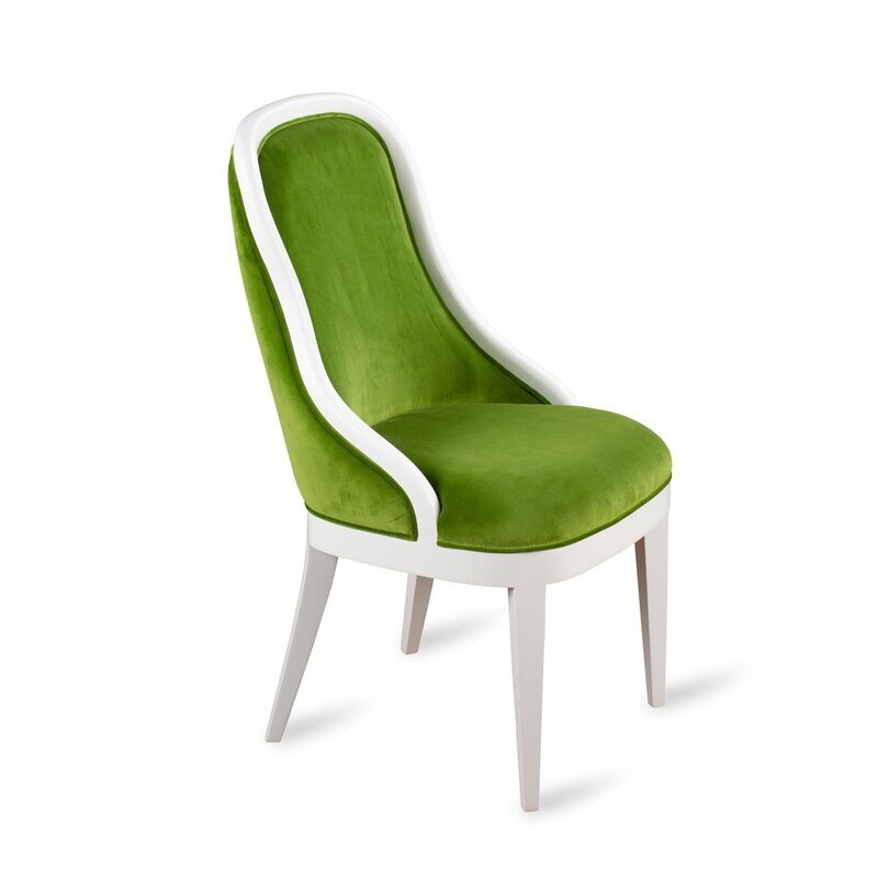 Frenchie Side Chair
