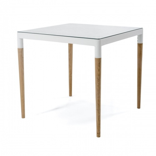 """Bloom 32"""" Square Dining Table"""