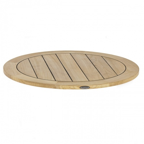 """Vogue 30"""" Round Table Top"""