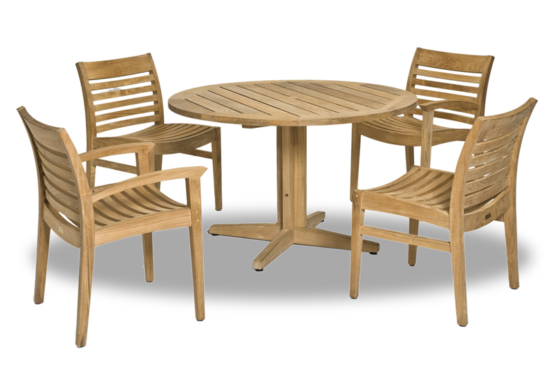 Wellspring Dining Table