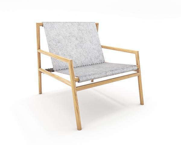Gallagher Lounge Chair