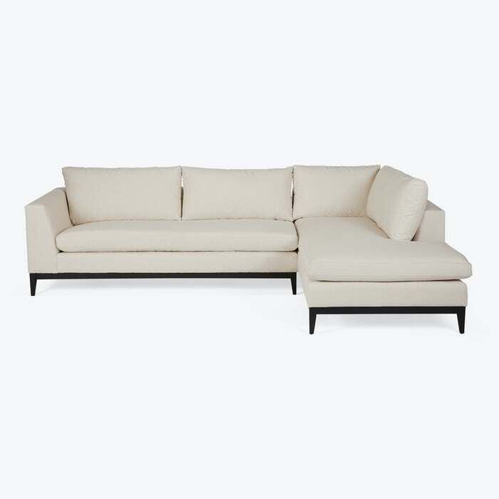 Nomad Sectional - 1594932