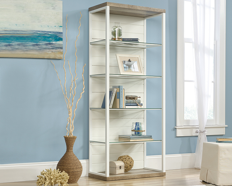 Cottage Road Tall Bookcase