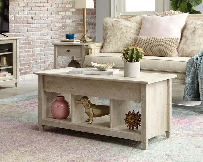 Curiod Lift-top Coffee Table