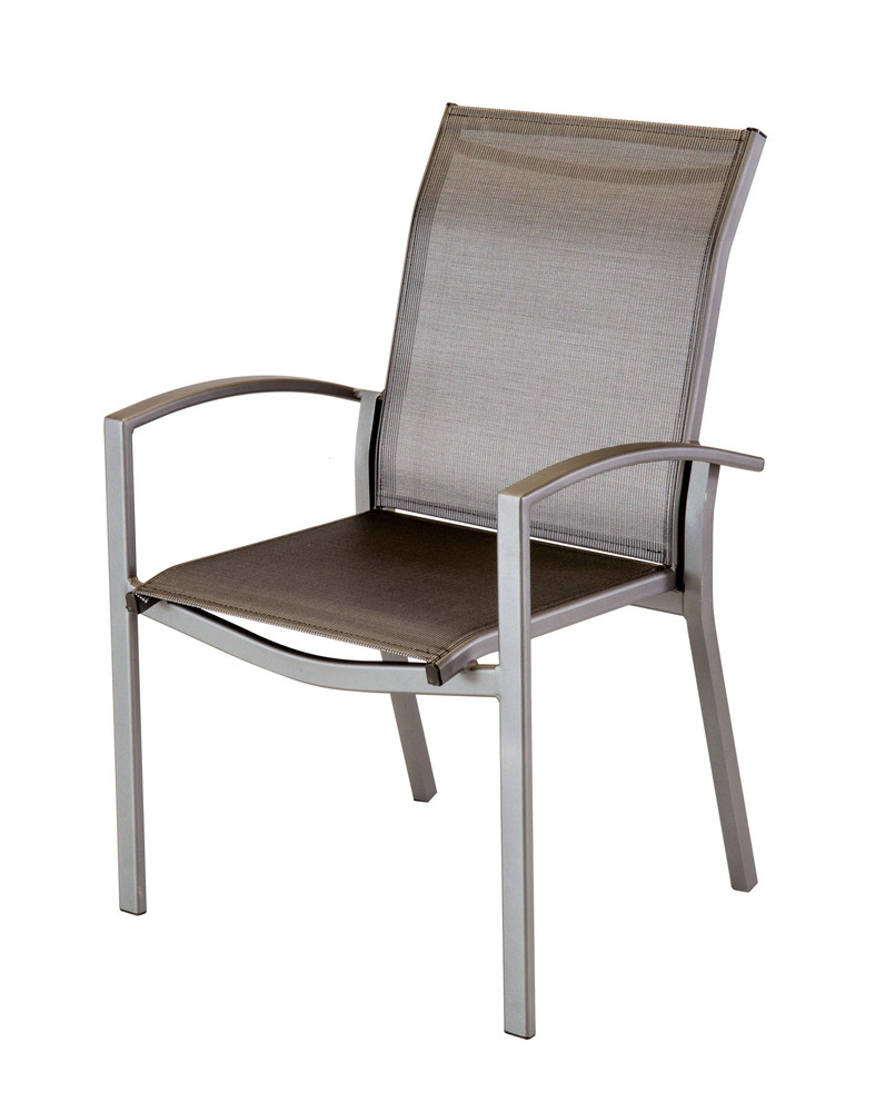 Augusta Relaxed Sling Chair