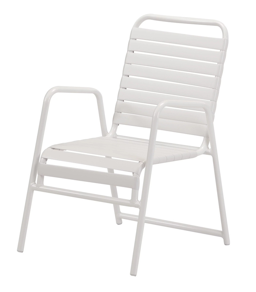 Bay Hill Strap Dining Chair