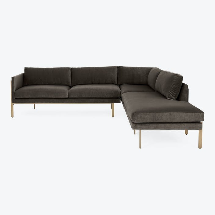 Drop In Sectional - 1564671