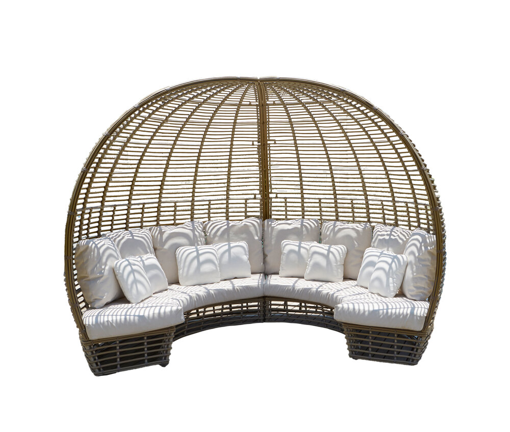 Sanctuary Daybed