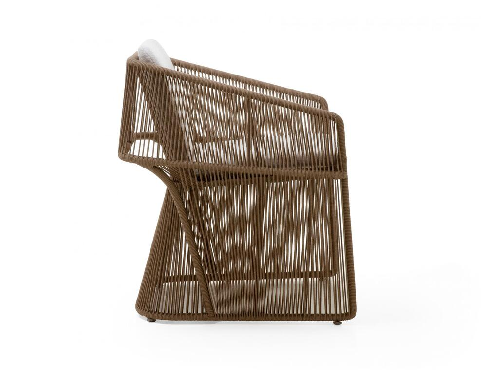 SCARAB DINING CHAIR