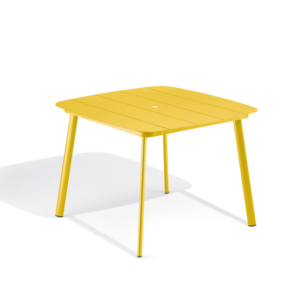 """Eiland 45"""" Square Counter Table"""