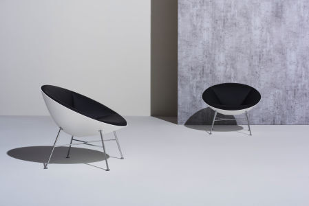 Muse Chair