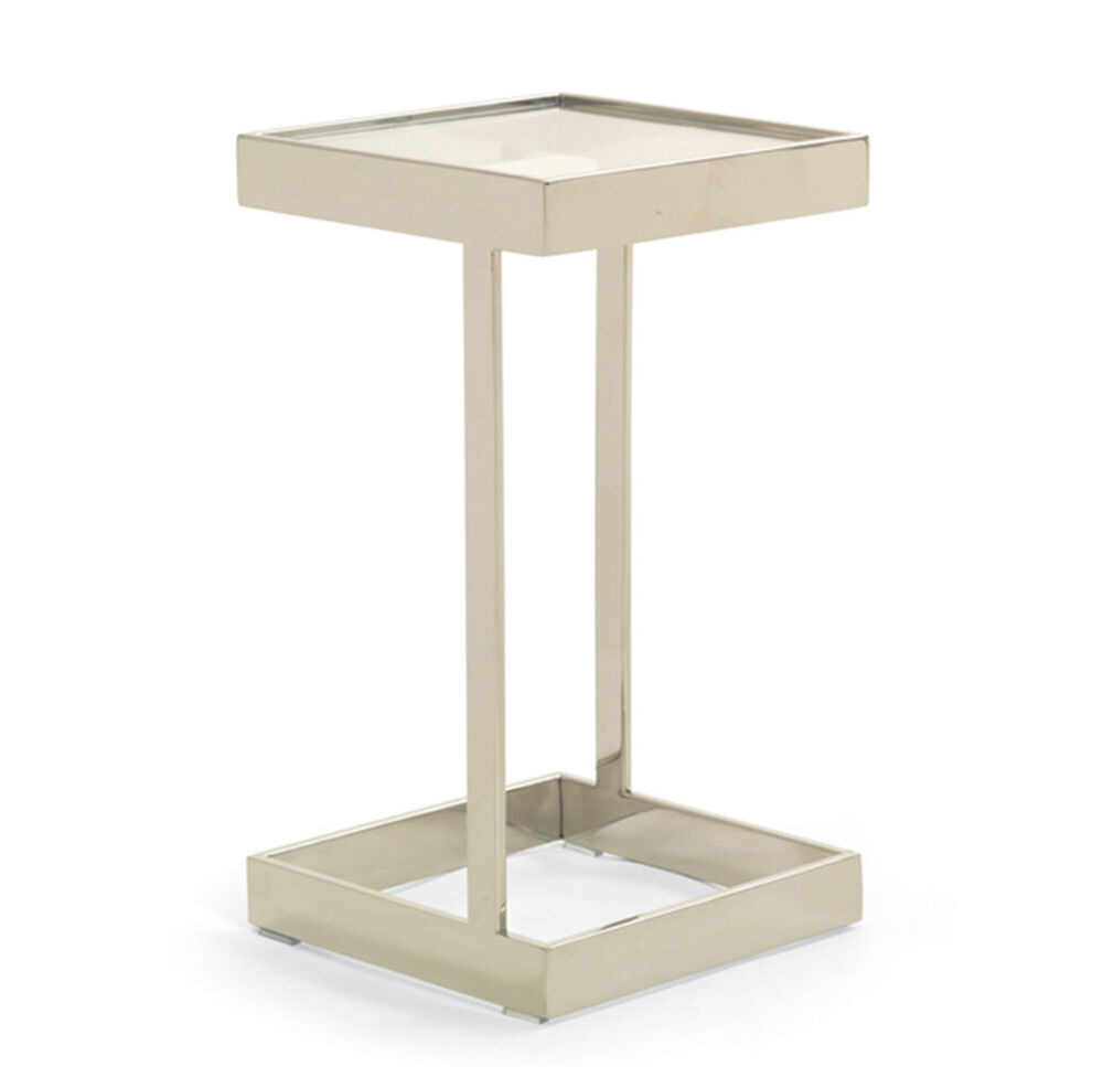 DAX SQUARE PULL-UP TABLE
