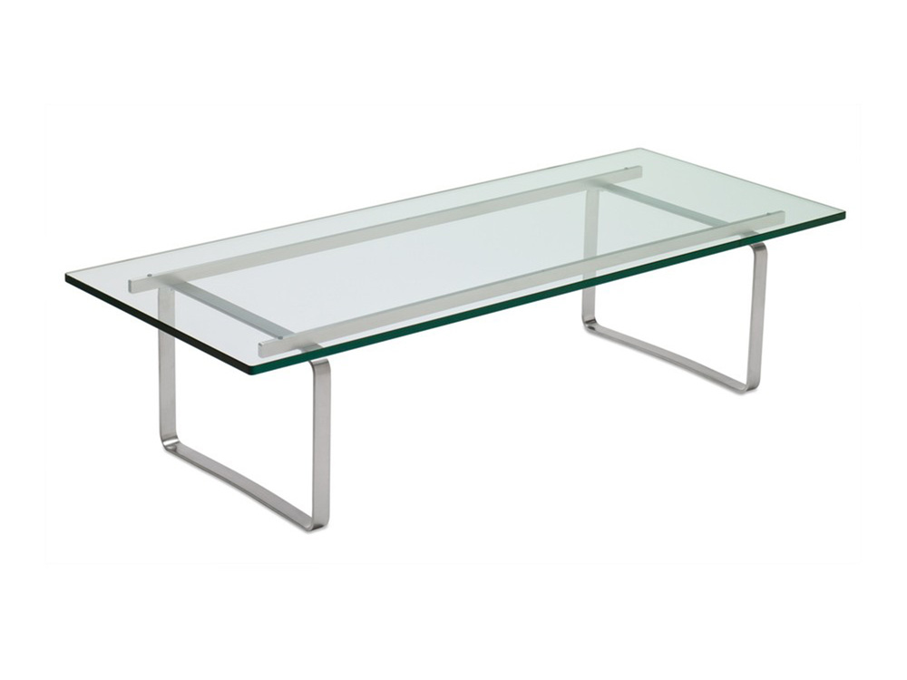 Glass Coffee Table CH108