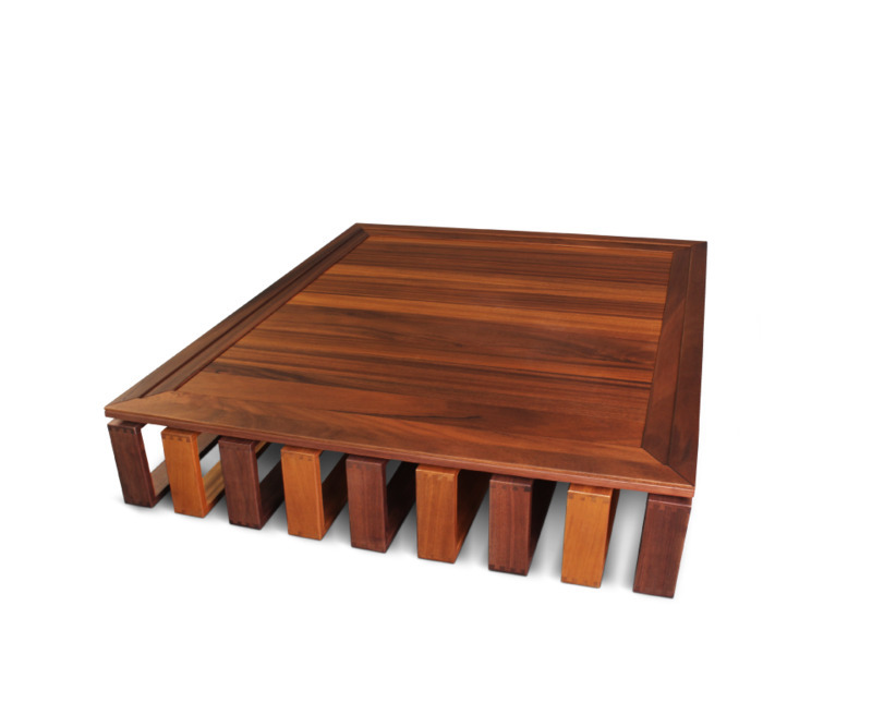 Alfred Center Table