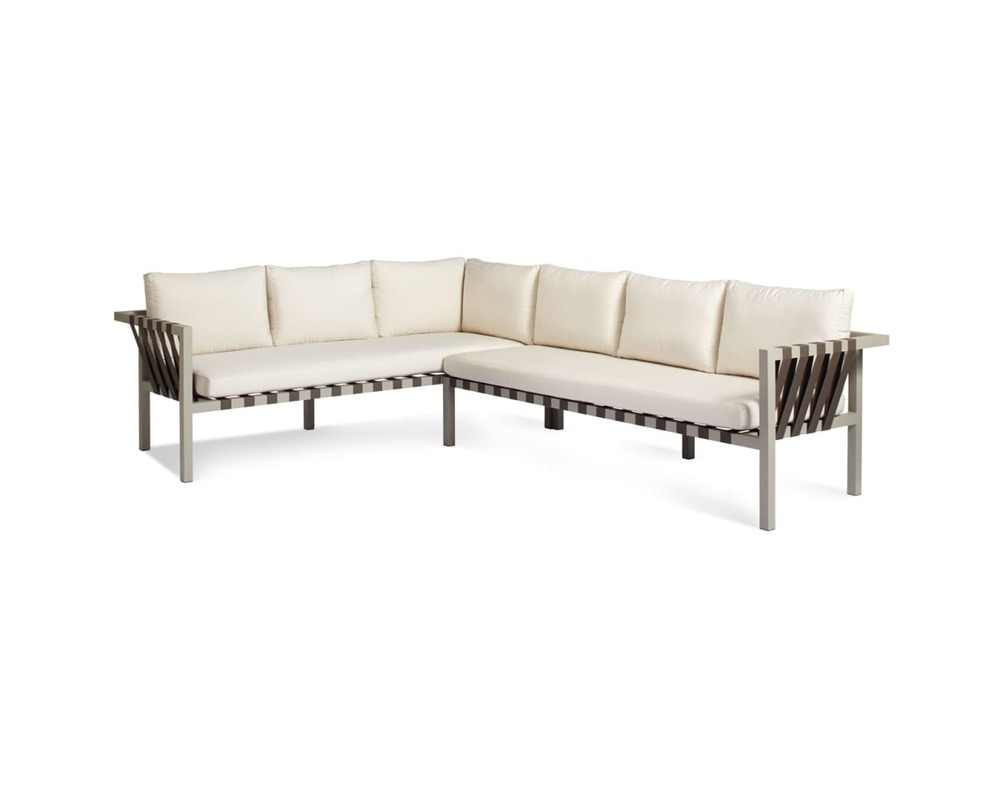 Jibe Outdoor XL Left Sectional Sofa