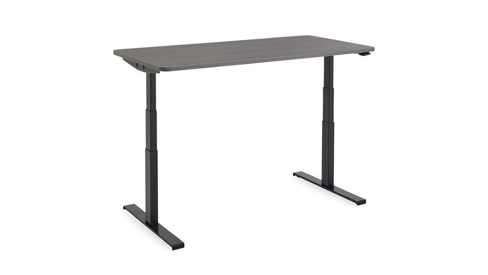 Solo Sit-to-Stand Desk