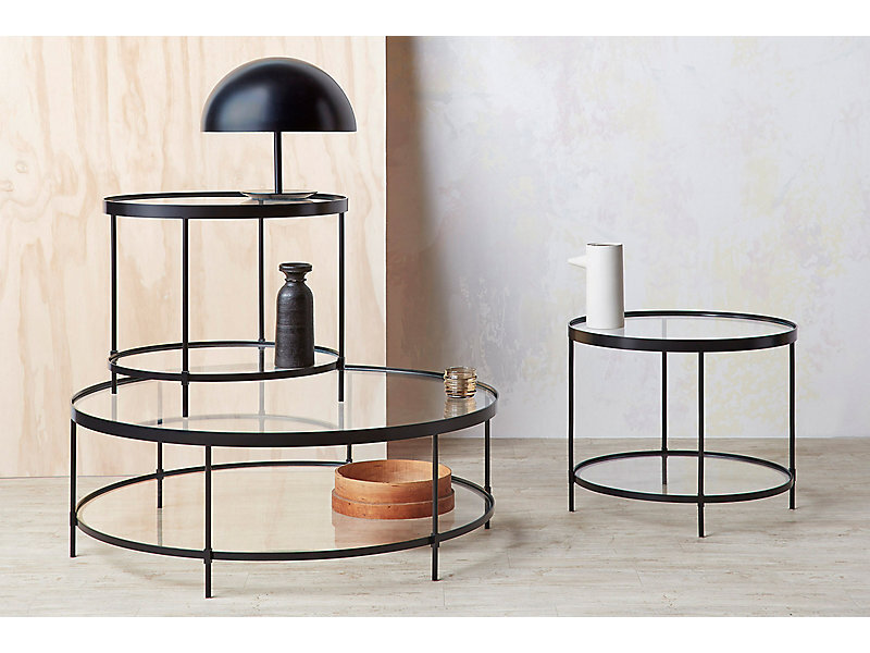 Double Take Coffee Table