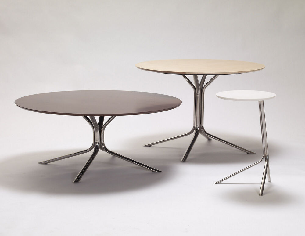 Nest Round Coffee Tables