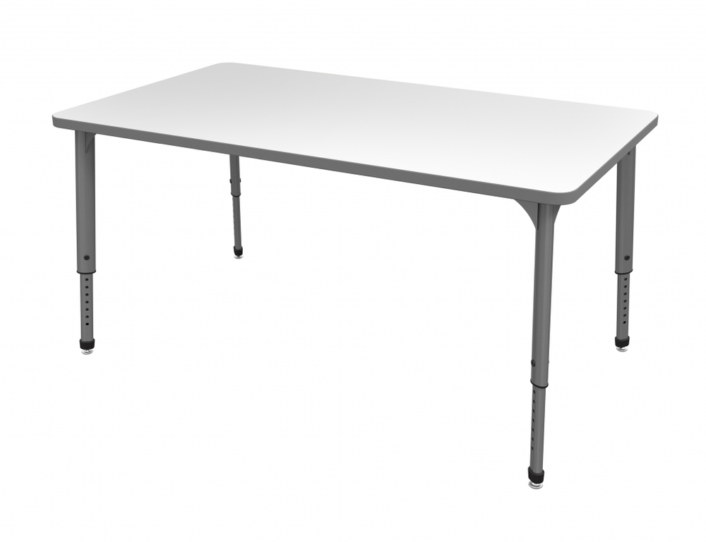 Apex Rectangle Student Tables