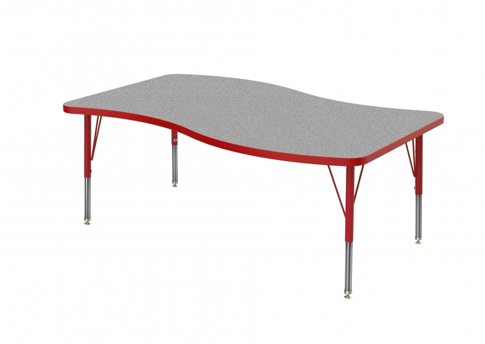 MG2200 Series Wave Activity Table