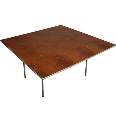 200 Series Plywood Folding Tables