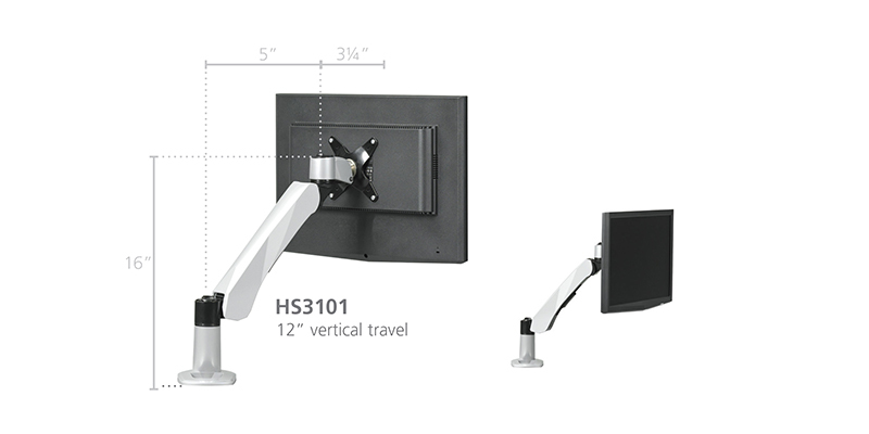 Hover Series 2 Spring System