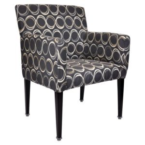 Cathedra Arm Chair