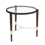 Getz Side Table_Cacao_1