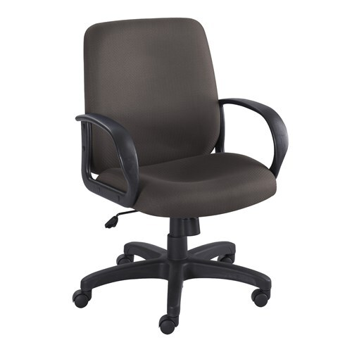 Poise Executive Mid Back Seating