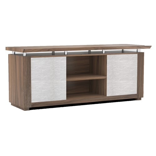 """Sterling 72"""" Low Wall Cabinet"""