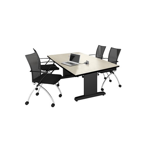 """CSII Rectangular Conference Table, 84"""" W"""