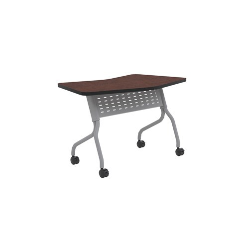 """Sync  Transitional Table, 24"""" D"""