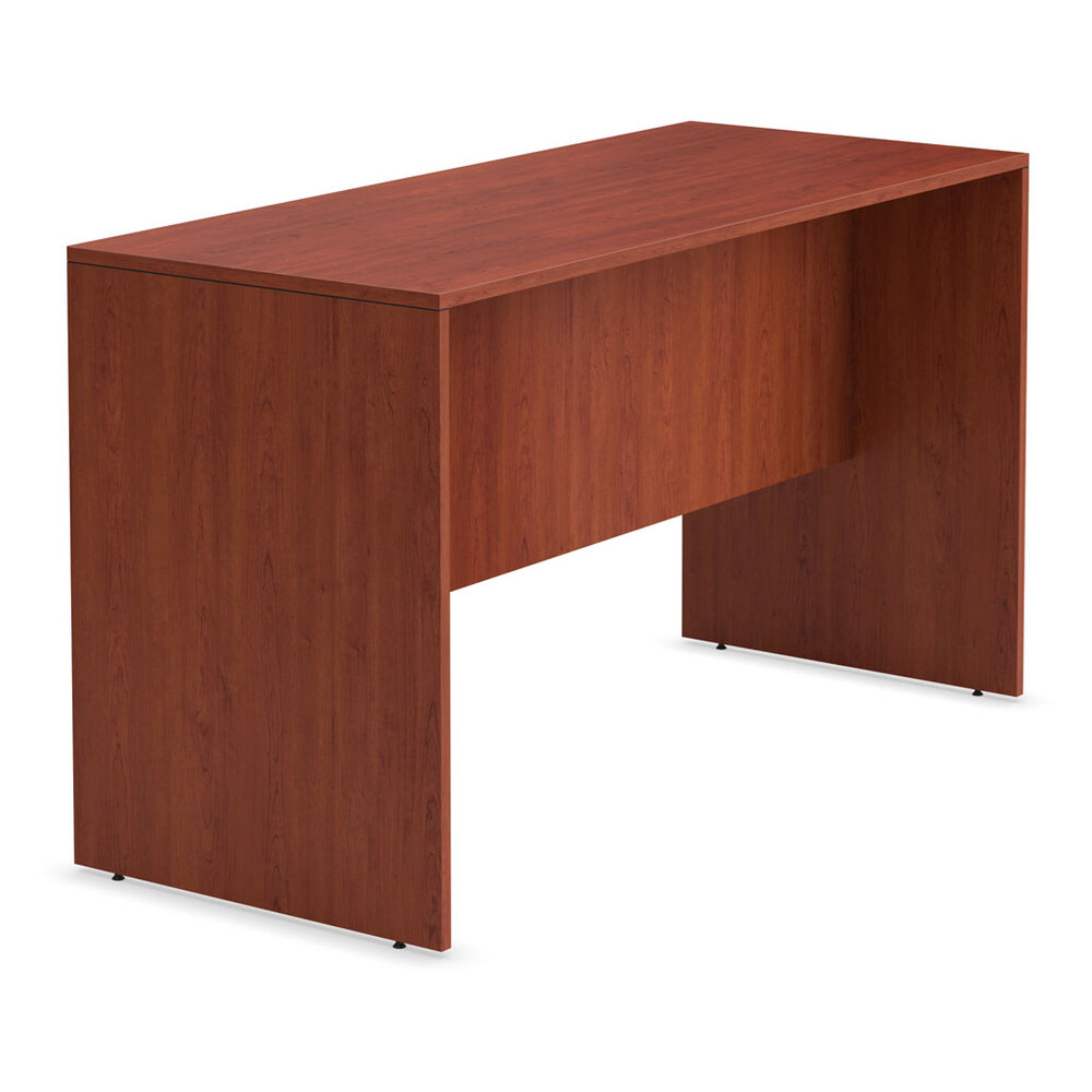 OfficeSource OS Laminate Collection Desk Shell- PLT4172