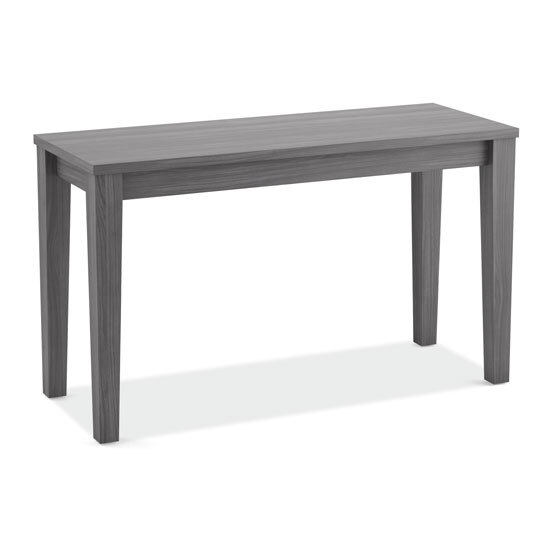 OfficeSource OS Laminate Collection Tables Sofa Table