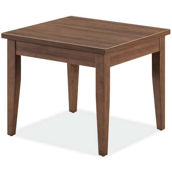 OfficeSource OS Laminate Collection Tables End Table