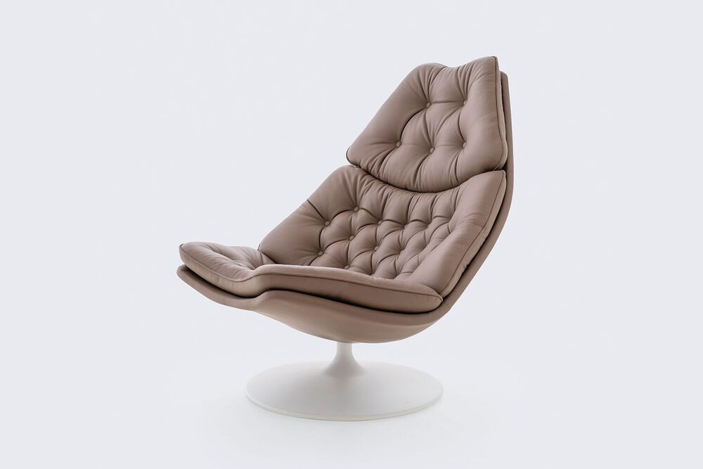 F500 Series Tufted Upholstery