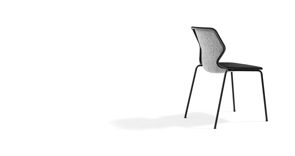 Boo Stackable Chair