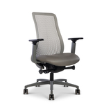 library-images-genflex-9a1-grey-framework-51AG-67CSS-FT-grey-tpu-silvertex-sterling-seat-front45-view