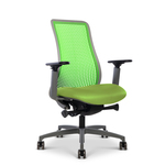 library-images-genflex-9e1-grey-framework-51AG-67CSS-FT-green-tpu-silvertex-ice-seat-front45-view