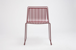 Alo-Outdoor_Dining-Chair-Marsala_White-Sweep_Hi-Res-01